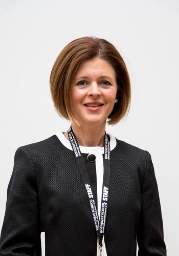Sarah Billinge