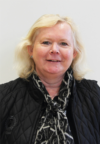 Mrs Smithson